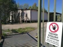 Misstänkt miljöbrott går till åtal