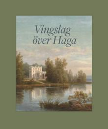 Ny bok - Vingslag över Haga