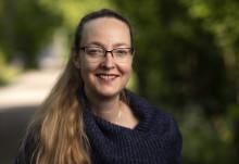 Lena Rydholm ny ledamot i Kungl. Vitterhetsakademien