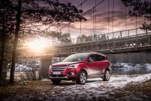 Ford investuje ve Valencii dalších 750 milionů eur, bude zde vyrábět novou generaci modelu Kuga