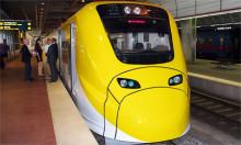 Arlanda Express, snabbtåget till och från Stockholm Arlanda Airport, Airport City Stockholm, vinner Global Airrail Awards