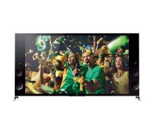 Sony BRAVIA TVs bringen Fussballstimmung live ins Wohnzimmer