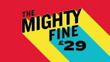 Ditch the car thanks to Virgin Trains' new 'Mighty Fine 29' capped fares between Leeds and London