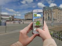 GoGlad - appen som skapar morötter i dubbel bemärkelse