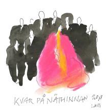 Pär Engsheden berättar om utställningen med Sara Danius Nobelklänningar på Nationalmuseum