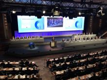 Vertreterversammlung 2017