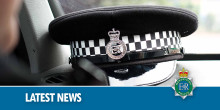 Officers attend sudden death in Thornton