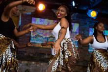 Afrosvensk festival på Världskulturmuseet