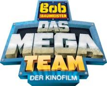 """""""Bob der Baumeister – das Mega Team """" in deutschen Kinos"""