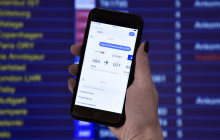 Chatboten Swea lanseras på Swedavias flygplatser