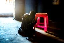 Ny rapport avslöjar alarmerande situation för flickor i Sydsudan