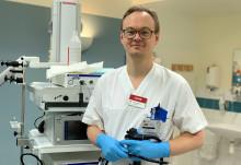 Fem regioner inför screening för tidig upptäckt av tjock- och ändtarmscancer i år