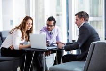 Halve bedriftsnorge er digitale sinker