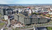 Oslo Pensjonsforsikring signerer strakstiltakene