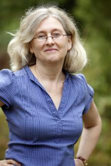 Kristina Fryklöf