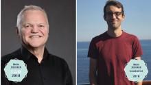 Klimatsmarta tekniker utses till vinnare