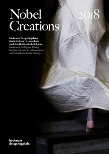 Nobel Creations – kvinnliga Nobelpristagare i litteratur tolkas i modeutställning
