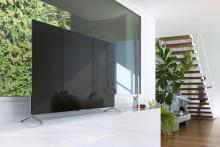 Los TV Sony 4K abren un nuevo mundo  de entretenimiento con Android TV™