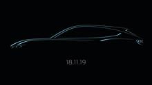 Eksklusiv Norges-premiere for Fords nye elbil