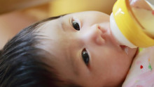 New study confirms presence of bifidobacteria and lactobacilli in breast milk from Chinese mothers