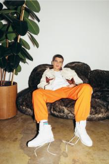 Звезда российского хип-хопа Feduk стал новым лицом линейки аудиопродукции Sony EXTRA BASS