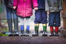   Föreningar kan få stöd till verksamhet för barn och unga