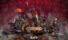 "CONQUEROR'S BLADE EXPANDS WITH ""SEASON IV: BLOOD OF THE EMPIRE"" TODAY"