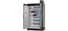 Nya förvaringsskåp för litiumjonbatterier – från DENIOS