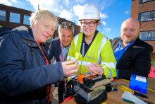 The Wirral becomes one of UK's first areas to benefit from world leading broadband boost