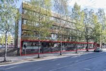 ThorenGruppen flyttar sitt huvudkontor när skolorna växer