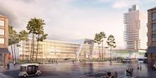 Tyck till om Finnslättens framtid – en ny stadsdel för kunskap och utveckling