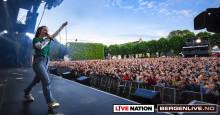 LIVE NATION NORWAY KJØPER SEG INN I BERGEN LIVE!