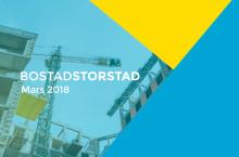 Ny analys av bostadsmarknaden: Byggtaket är nu nått, men osäkerheten är lägst i Skåne