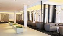 Tallink Hotels werden erneuert