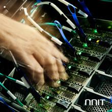 NNIT datacenter opnår prestigefyldt certificering