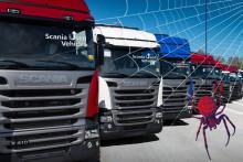 Scania Used Vehicles: Wir spinnen die Kampagne weiter