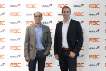 RAC-owned Nebula Systems cloud diagnostic platform wins major award