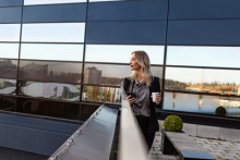 FASTIGHETSBRANSCHEN I STORT BEHOV AV FÖRÄNDRING: Ny rapport från Telia föreslår nödvändiga åtgärder