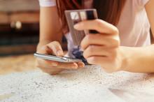 Dagligvaror och livsmedel på nätet ökar starkt − svenskarna konsumerar för 17,8 miljarder kronor