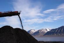 Vil avvikle kulldriften i Svea og Lunckefjell