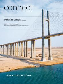 Connect magazine 2016