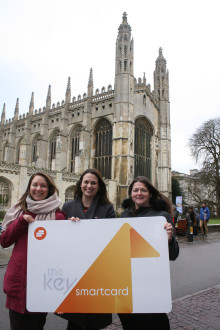 Smart travel brings benefits for Great Northern and Thameslink rail commuters at Cambridge and stations to King's Lynn
