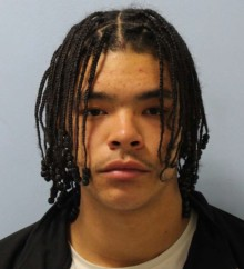 Man jailed following violent robbery in Lambeth