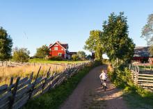 Intresset för TRAMAN växer på landsbygden