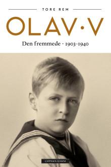 30 år siden Kong Olav Vs død. Tore Rems biografi viser oss hvordan Olav Vs liv inneholdt et fascinerende spenn av tider og begivenheter.