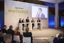 Summit with a lasting impact: BPW takes issues and demands from transport and logistics sector from Wiehl to German parliament