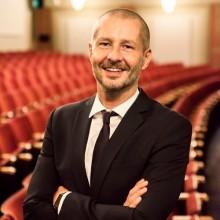 Kristjan Ragnar Kristjansson