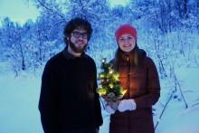 Samskipnaden søker julefamilier