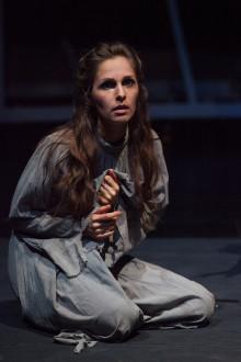 «Gretchen lässt sich nicht verbiegen». Neubesetzung beim ‹Faust› am Goetheanum: Anne-Kathrin Korf
