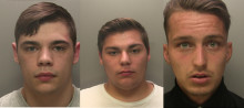 ​Three men found guilty in connection with complex Walton murder